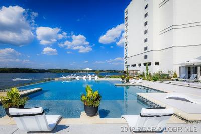 Sunrise Beach Condo For Sale: 166 Captiva Drive #Edgemont