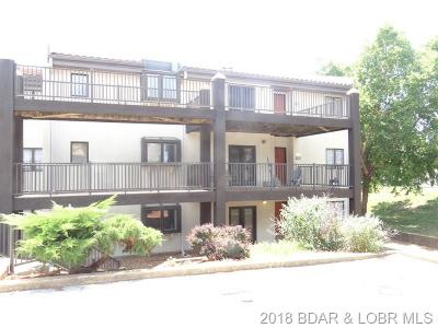 Lake Ozark MO Townhouse/Villas For Sale: $74,900