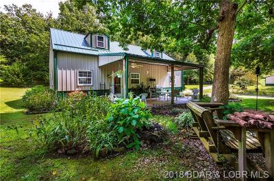 Barnett Single Family Home For Sale: 24741 Eagle Point Road