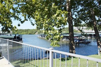 Camdenton Condo For Sale: 55 Cedar Green Lane #3F