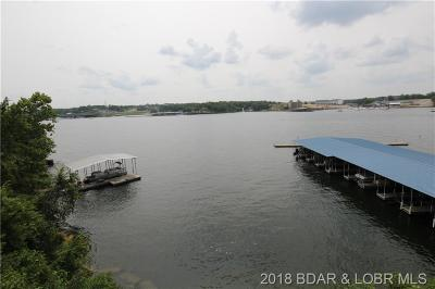 Osage Beach MO Condo For Sale: $115,000