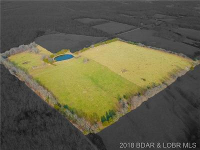 Residential Lots & Land For Sale: West Branch Road