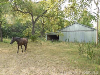 Benton County, Camden County, Cole County, Dallas County, Hickory County, Laclede County, Miller County, Moniteau County, Morgan County, Pulaski County Residential Lots & Land For Sale: 2025 Hwy 52 Versailles Avenue