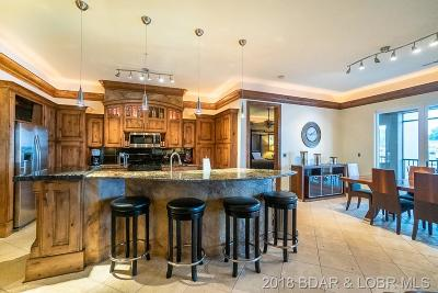Osage Beach Condo For Sale: 1184 Jeffries Road #215