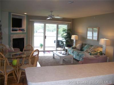Camdenton Condo For Sale: 238 Cedar Glen Drive #3 I