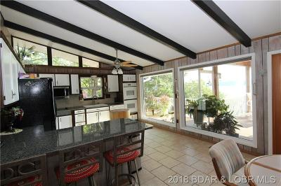 Eldon Single Family Home Contingent: 28 Port Bagnell Road