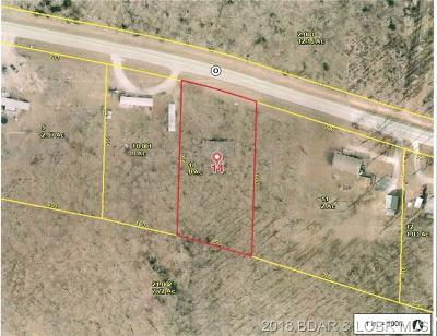 Residential Lots & Land For Sale: Tbd Hwy. O