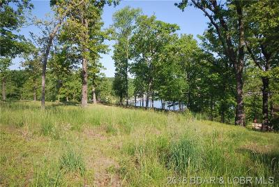Osage Beach MO Residential Lots & Land For Sale: $149,900