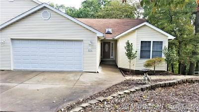 Osage Beach MO Townhouse/Villas For Sale: $224,900