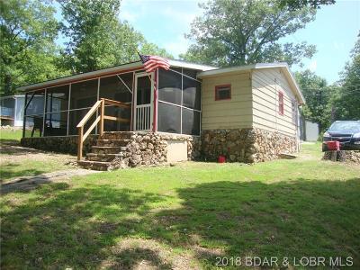 Gravois Mills Single Family Home Contingent: 33644 Daybreak Road