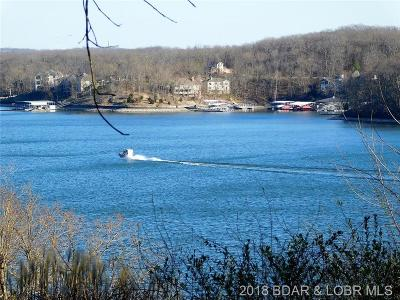 Lake Ozark MO Residential Lots & Land For Sale: $127,200