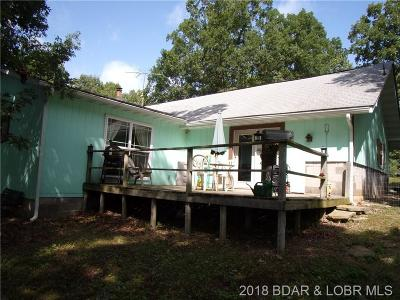 Versailles Single Family Home For Sale: 24951 Blue Waters Road