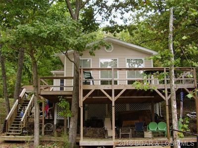 Barnett Single Family Home For Sale: 27522 Golden Point Lane
