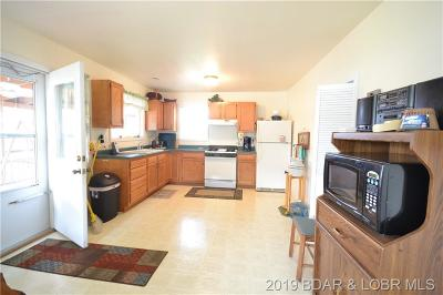 Gravois Mills Single Family Home For Sale: 28272 Knoll Road