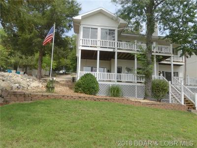 Lake Ozark Single Family Home For Sale: 349 Verbena