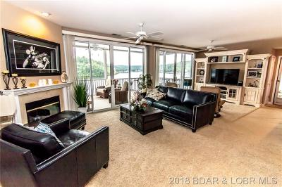 Camdenton Condo For Sale: 881 Summer Place Drive #2B