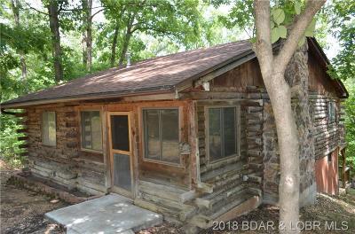 Camdenton Single Family Home For Sale: 34 Enid Lane