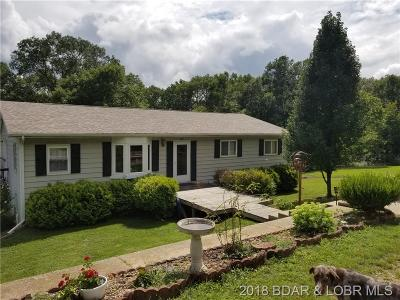 Versailles Single Family Home For Sale: 13746 Mayfield Rd