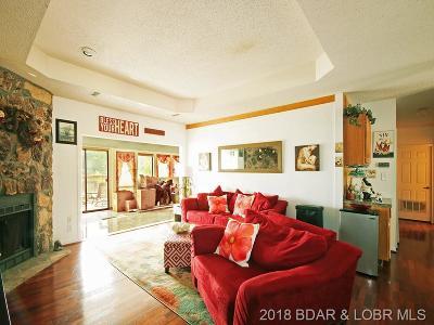 Lake Ozark Condo For Sale: 343 Costa Del Sol Drive #137