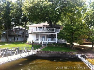 Sunrise Beach Single Family Home For Sale: 33317 Elaine Road