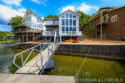 Osage Beach Single Family Home For Sale: 3981 Aver Road
