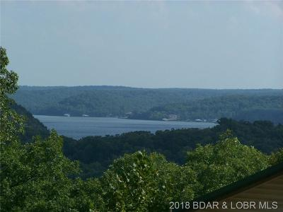 Benton County, Camden County, Cole County, Dallas County, Hickory County, Laclede County, Miller County, Moniteau County, Morgan County, Pulaski County Residential Lots & Land For Sale: Lot 4 Uphill Drive