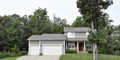 Linn Creek Single Family Home For Sale: 19 Chippewa Place