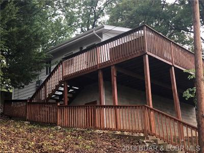 Osage Beach Single Family Home For Sale: 1113 McField Road