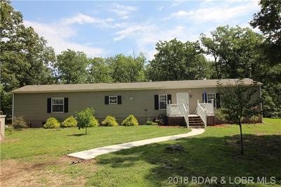 Gravois Mills Single Family Home For Sale: 9158 Mini Farm Road