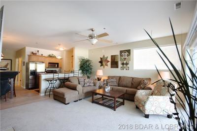 Lake Ozark Condo For Sale: 275 Flynn Road #201