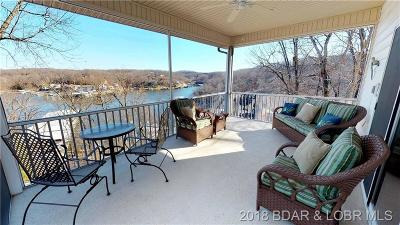 Lake Ozark Single Family Home For Sale: 1022 Beacon Ridge Drive