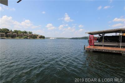 Lake Ozark Single Family Home For Sale: 34 Tree Frog Lane