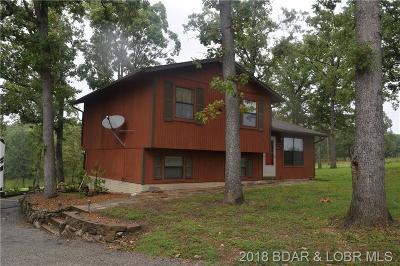 Barnett Single Family Home Contingent: 19500 North Star Road