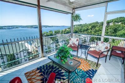 Lake Ozark Condo For Sale: 1209 Harbour Towne Drive W #1209