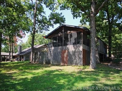 Gravois Mills Single Family Home For Sale: 2001 Great Lake View Drive