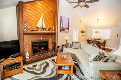 Osage Beach Condo For Sale: 5940 Baydy Peak Road #832
