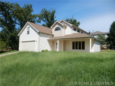 Camdenton Single Family Home For Sale: 80 Loraine Drive