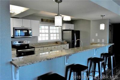 Lake Ozark Condo For Sale: W1304 Harbour Towne #W1304
