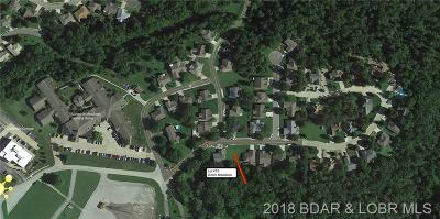 Osage Beach Residential Lots & Land For Sale: Lot #75 College Boulevard