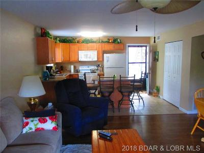 Lake Ozark Condo For Sale: 150 Southwood Shores Drive #123-3D