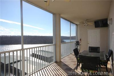 Osage Beach Condo For Sale: 4800 Eagleview Drive #8103