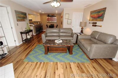Lake Ozark Condo For Sale: 432 Regatta Bay Drive #1A