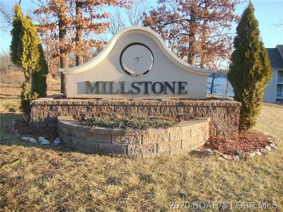 Condo For Sale: 18136 Millstone Cove Road #152