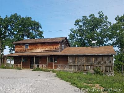 Camdenton Commercial For Sale: 10443 North Highway 5