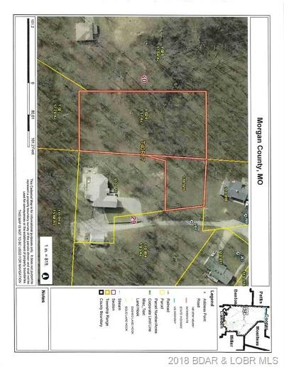 Laurie Residential Lots & Land For Sale: Tbd Laurie Heights Drive