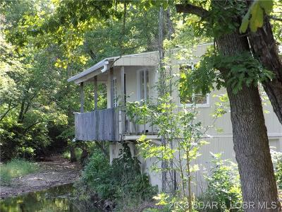 Single Family Home For Sale: 2320 Pine Cove Road
