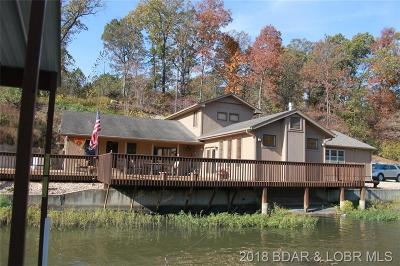 Climax Springs MO Single Family Home Contingent: $254,000