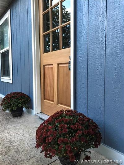 Linn Creek Single Family Home Contingent: 140 Winter Wood Loop