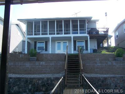 Gravois Mills Single Family Home For Sale: 240 Blue Cat Point