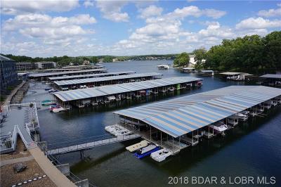 Osage Beach Condo For Sale: 5655 Heron Bay #E 404 &